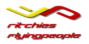 ritchies flyingpeople Logo